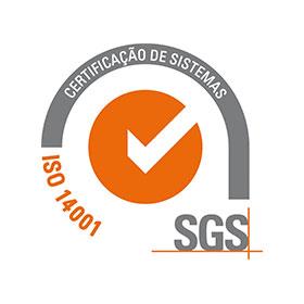 Ver certificado ISO14001