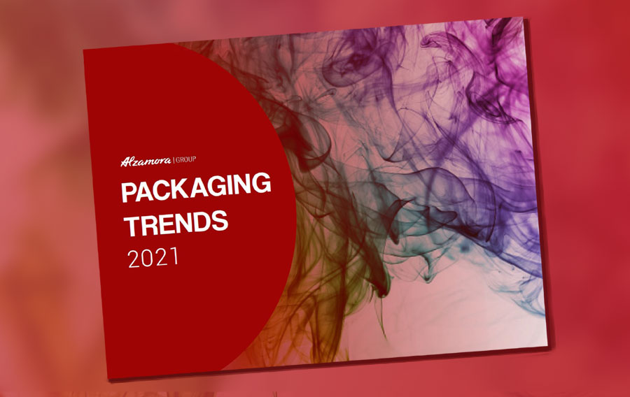 Packaging trends for 2021